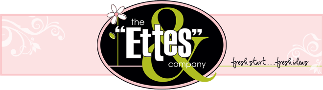The Ettes and Company